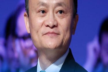 """اختفاء """"جاك ما"""" الملياردير الصيني"""